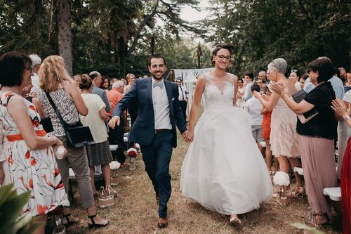 Photographe mariage - Studio LM - Laurent Piccolillo - photo 7