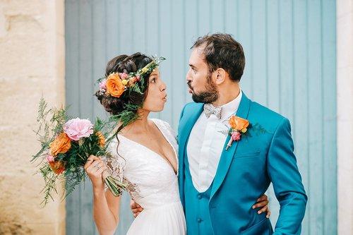 Photographe mariage - Studio LM - Laurent Piccolillo - photo 100