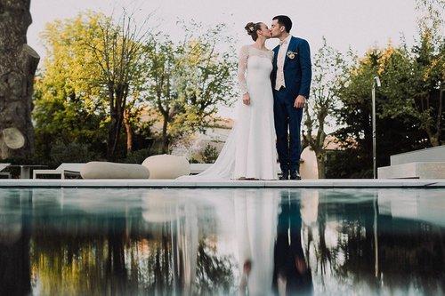 Photographe mariage - Studio LM - Laurent Piccolillo - photo 11