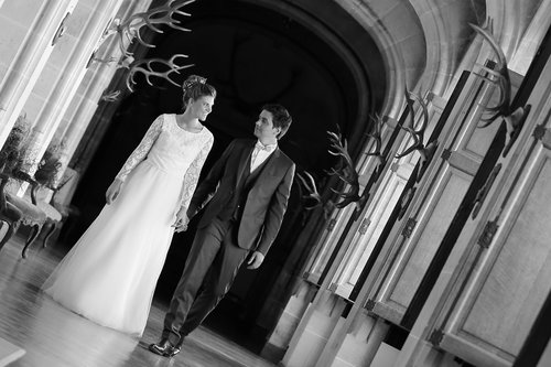 Photographe mariage - NICOLAS & Virginie DUPREY - photo 8