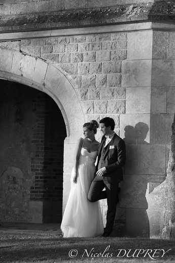 Photographe mariage - NICOLAS & Virginie DUPREY - photo 2