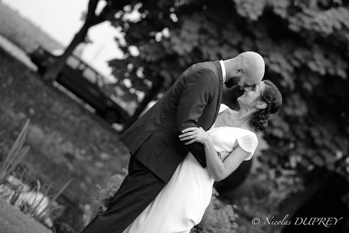 Photographe mariage - NICOLAS & Virginie DUPREY - photo 4
