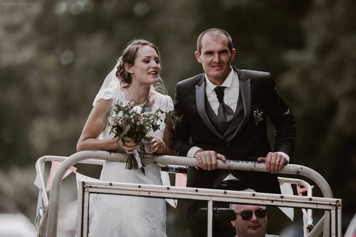 Photographe mariage - Givry Maryline - photo 59