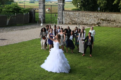 Photographe mariage - Fabiola Fruchaud - photo 46