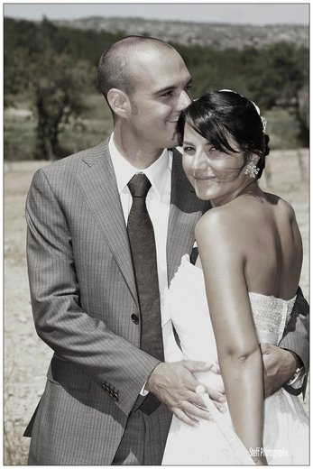 Photographe mariage - steff photographe - photo 18