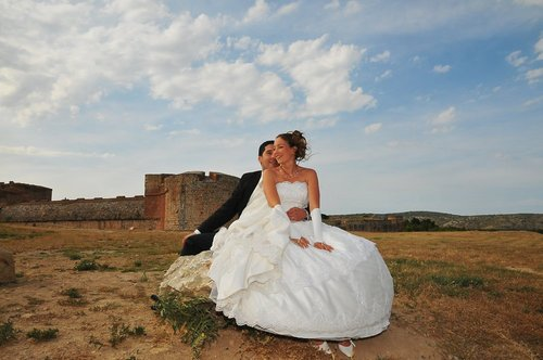 Photographe mariage - steff photographe - photo 23
