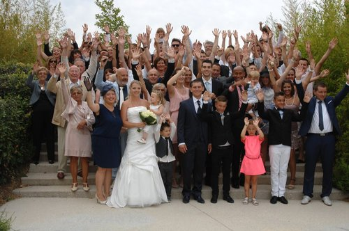 Photographe mariage - steff photographe - photo 33