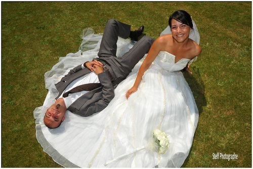 Photographe mariage - steff photographe - photo 7