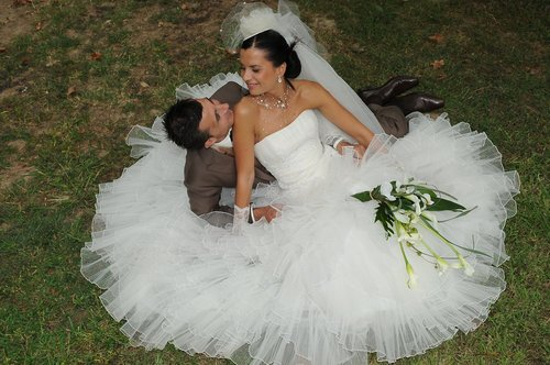Photographe mariage - steff photographe - photo 8