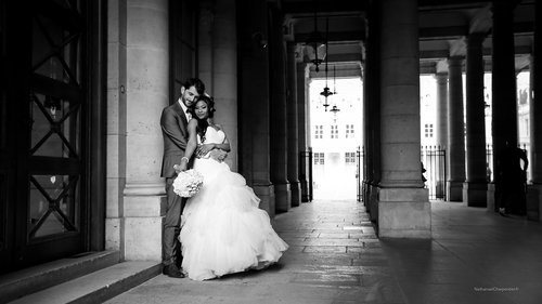 Photographe mariage - Nathanael Charpentier - photo 172