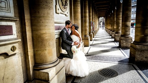Photographe mariage - Nathanael Charpentier - photo 170