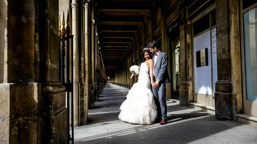 Photographe mariage - Nathanael Charpentier - photo 177
