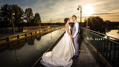 Photographe mariage - Nathanael Charpentier - photo 104