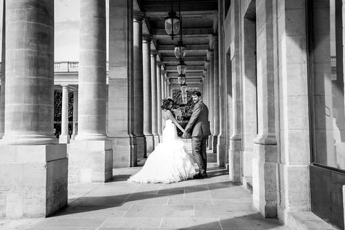 Photographe mariage - Nathanael Charpentier - photo 176