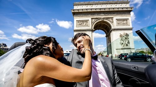 Photographe mariage - Nathanael Charpentier - photo 164