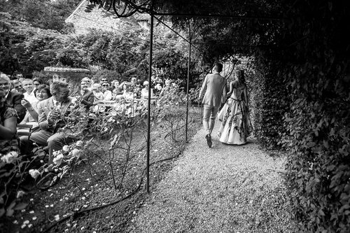Photographe mariage - Nathanael Charpentier - photo 136