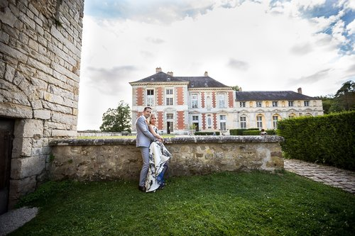 Photographe mariage - Nathanael Charpentier - photo 141