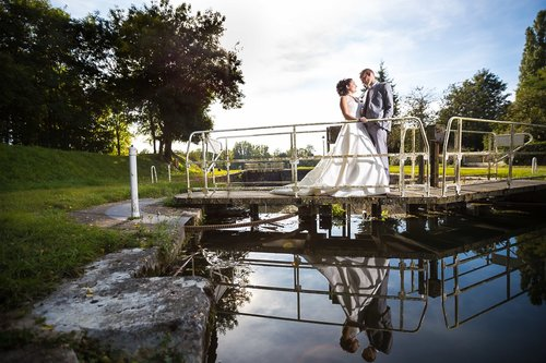 Photographe mariage - Nathanael Charpentier - photo 101