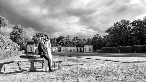 Photographe mariage - Nathanael Charpentier - photo 122