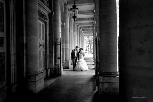 Photographe mariage - Nathanael Charpentier - photo 171