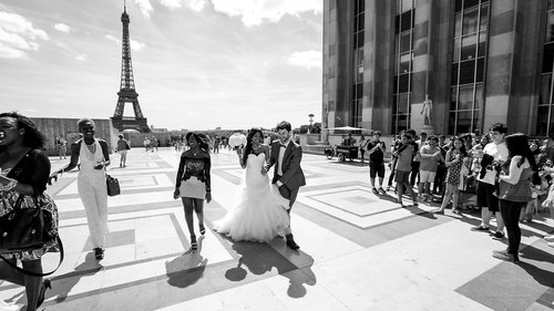 Photographe mariage - Nathanael Charpentier - photo 166