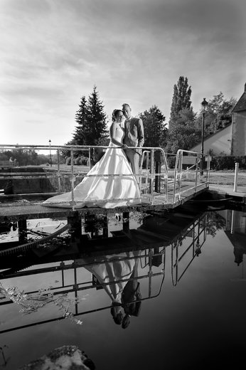 Photographe mariage - Nathanael Charpentier - photo 100
