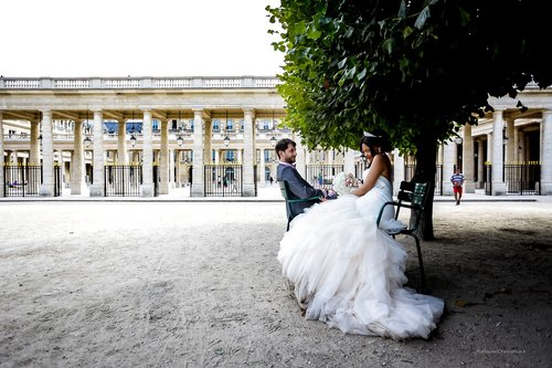 Photographe mariage - Nathanael Charpentier - photo 180