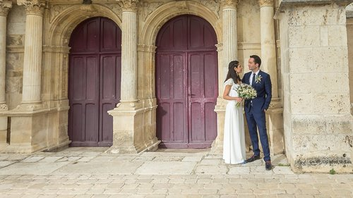 Photographe mariage - Nathanael Charpentier - photo 71