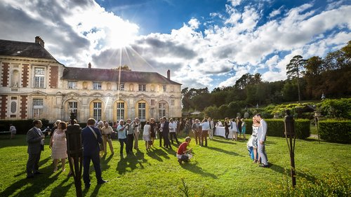 Photographe mariage - Nathanael Charpentier - photo 140