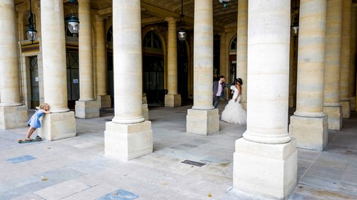 Photographe mariage - Nathanael Charpentier - photo 178