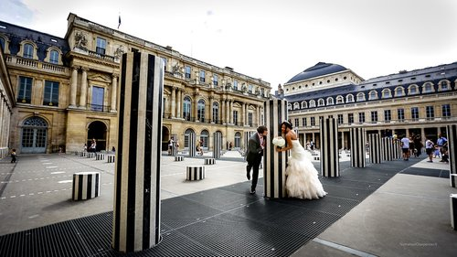 Photographe mariage - Nathanael Charpentier - photo 174