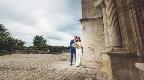 Photographe mariage - Nathanael Charpentier - photo 73