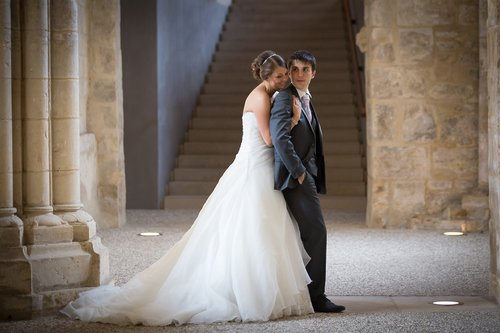 Photographe mariage - EUROPHOTO VAUZELLES - photo 11