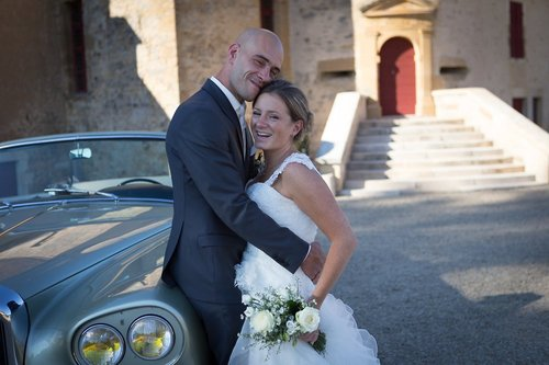Photographe mariage - EUROPHOTO VAUZELLES - photo 15