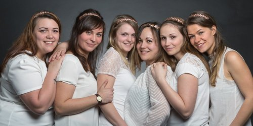 Photographe mariage - EUROPHOTO VAUZELLES - photo 1