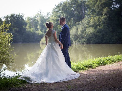 Photographe mariage - EUROPHOTO VAUZELLES - photo 16