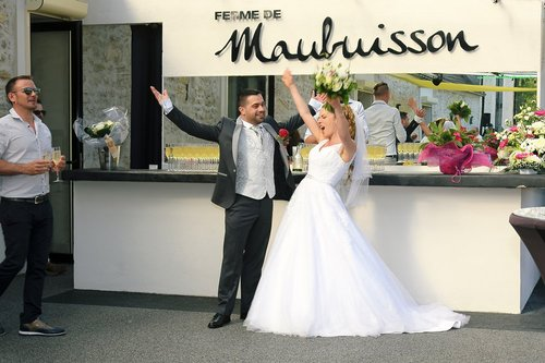 Photographe mariage - REFLET PHOTO - photo 11