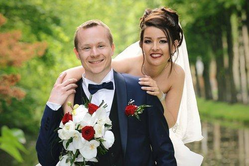 Photographe mariage - SARL REFLET PHOTO - photo 7