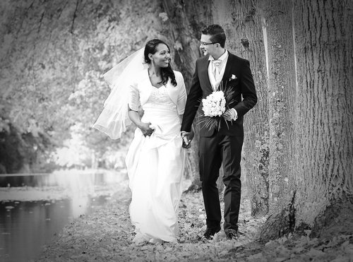 Photographe mariage - REFLET PHOTO - photo 1