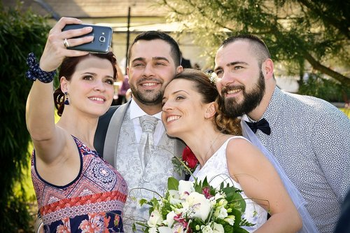 Photographe mariage - REFLET PHOTO - photo 10