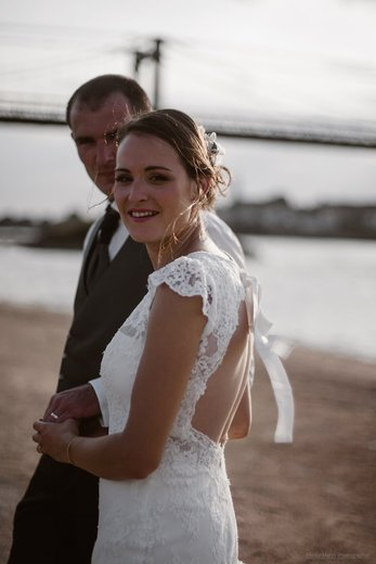 Photographe mariage - Givry Maryline - photo 61