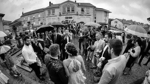 Photographe mariage - Sébastien Chauchot - photo 6