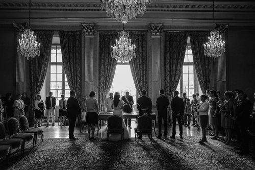 Photographe mariage - Sébastien Chauchot - photo 7