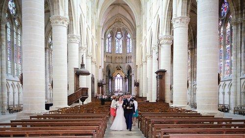 Photographe mariage - Sébastien Chauchot Photographie - photo 8