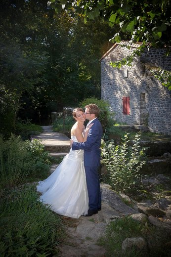 Photographe mariage - francois turgis - photo 43