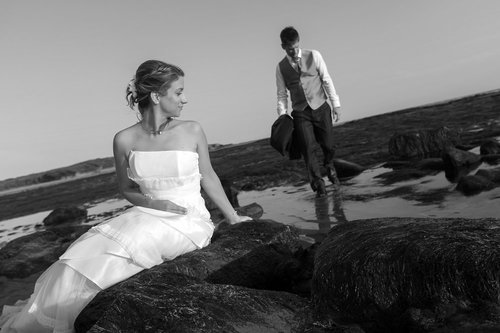 Photographe mariage - francois turgis - photo 37