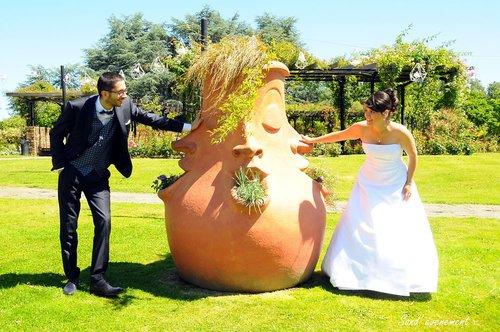 Photographe mariage - Sand' évenement - photo 4
