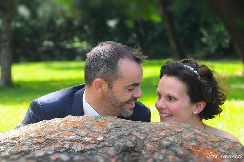 Photographe mariage - Sand' évenement - photo 2