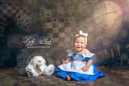 Photographe - Studio photo Lyly Flash - photo 4