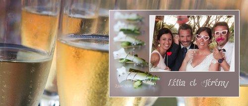 Photographe mariage - POINT PHOTO / V.I.P. Studio - photo 22